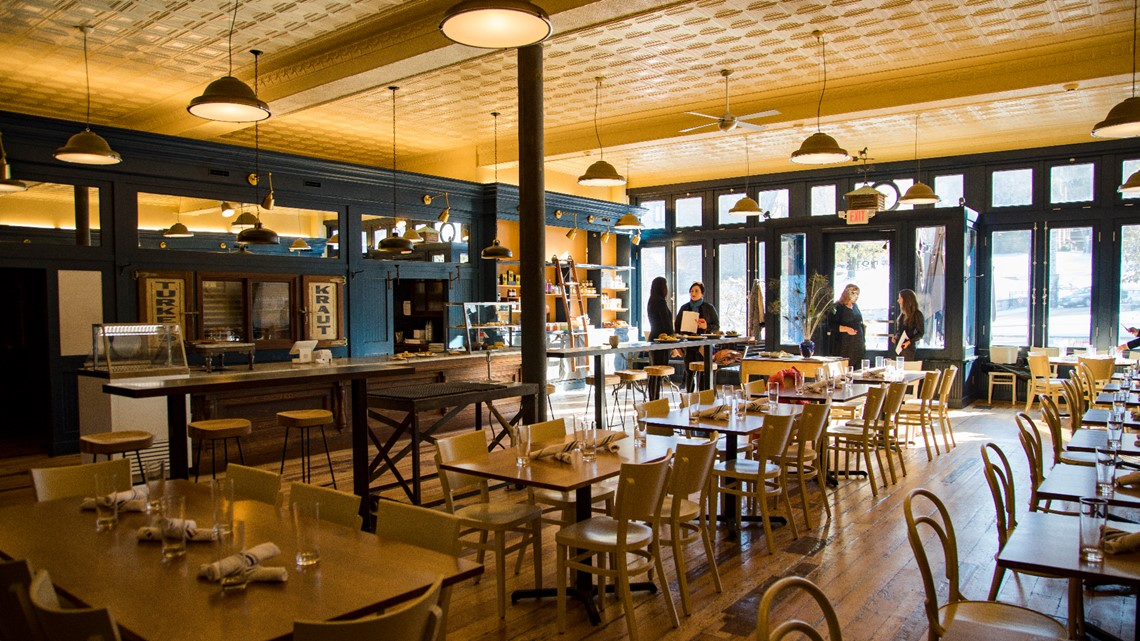 First look: James Beard Award nominees to open Winslow's Table this week in U City