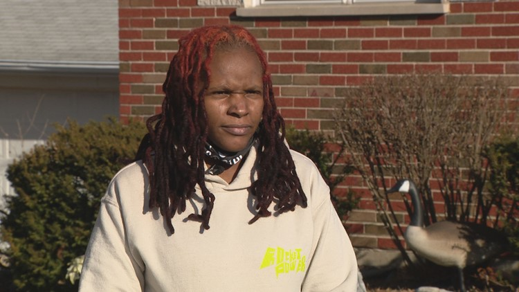 Single mother's stolen car held hostage by St. Louis city tow lot