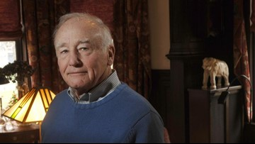 George Herbert Walker III, former Stifel exec, U.S. ambassador, dies at age 88