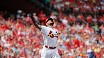 5 takeaways from the Cardinals' series loss to the Brewers