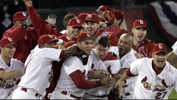 Are the 2004 Cardinals the best team we've ever seen?