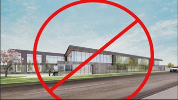 Frontenac residents fight to keep $20 million library out of residential neighborhood