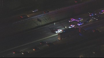 EB I-270 reopens in north St. Louis County after deadly motorcycle crash Monday evening