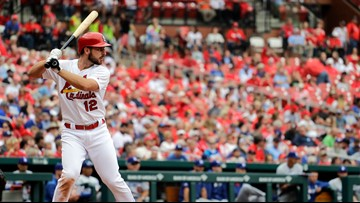 Why Paul DeJong may be the most valuable St. Louis Cardinal