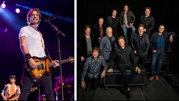 Chicago, Rick Springfield bringing their tour to St. Louis in 2020