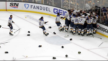 Opinion | Grading the 2018-19 Stanley Cup Champion St. Louis Blues