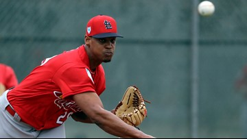 Opinion   Why Cardinal Nation should keep the faith in Alex Reyes