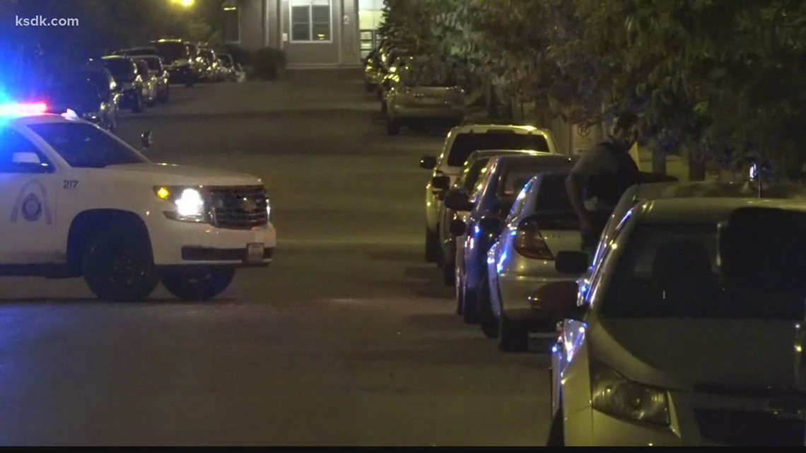 'Entirely preventable': Children injured in separate St. Louis shootings over the weekend