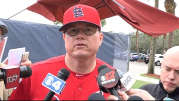 Cardinals manager Mike Shildt kept using these 3 words to describe his first Spring Training