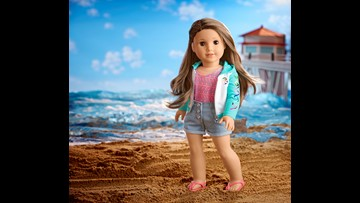 American Girl Doll of The Year 2020 Comment-to-Win Sweepstakes