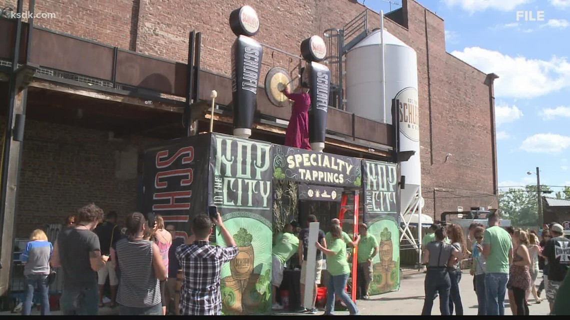 Schlafly's 'Lil' HOP in the City' takes place this Saturday