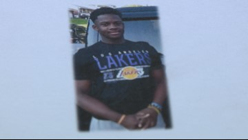 'I know he was scared, I would have been.'   Dad has message after son dies following HS football practice