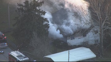 Woman killed St. Charles house fire identified