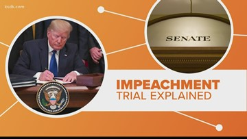 Connect the Dots: Senate accepts House articles of impeachment