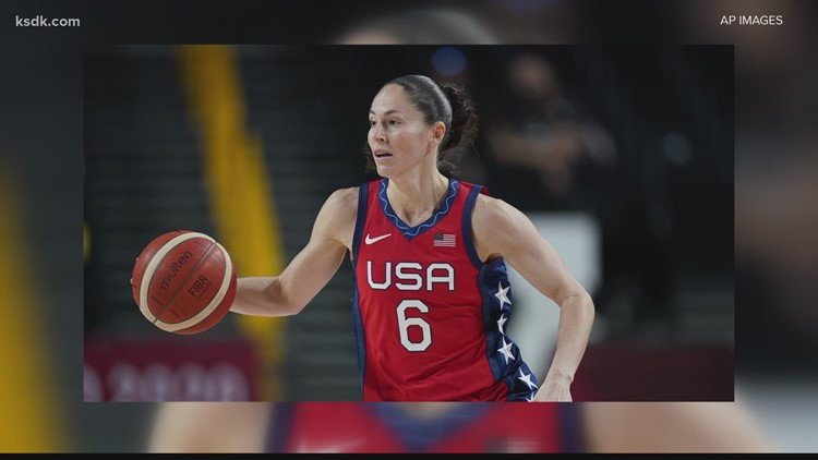 Waking up in Tokyo: US women's basketball and volleyball teams won