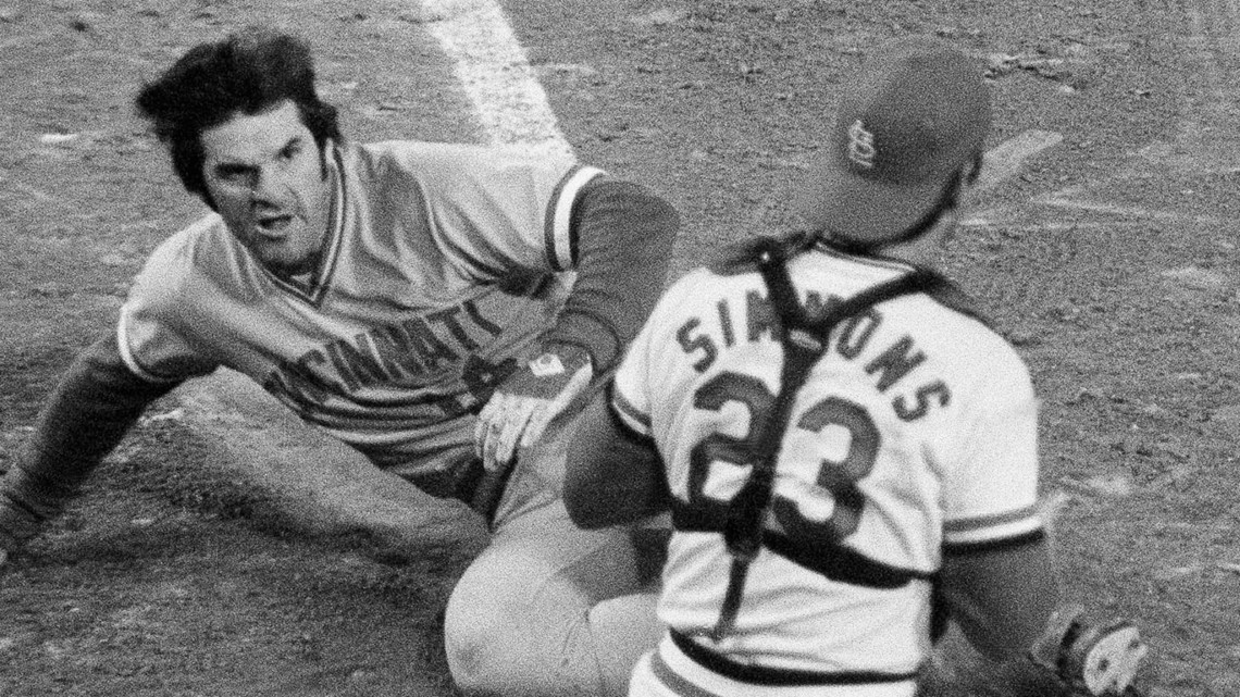 Rose the Cardinal? | Hit-king Pete Rose talks about how he almost signed in St. Louis and his relationships with Cardinals legends