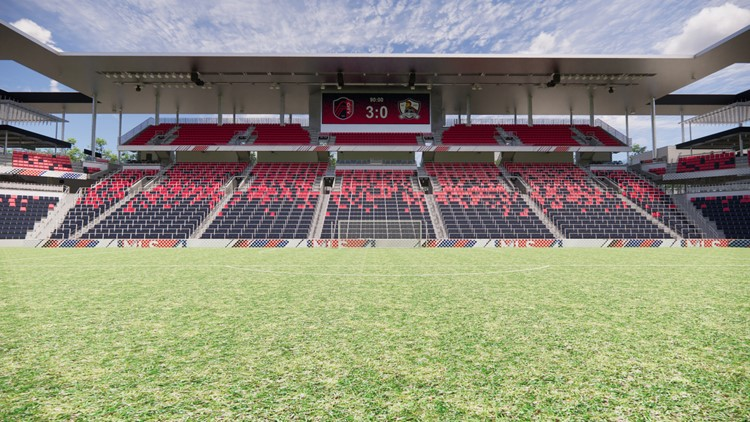Season tickets to go on sale for St. Louis City SC's biggest fans