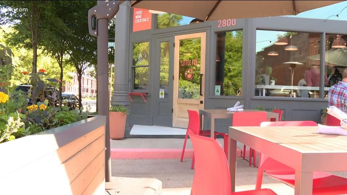 St. Louis-area restaurant lands on New York Times' 'America's Favorite Restaurants' list