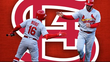 Wong and DeJong proving to be dynamic duo up the middle for Cards in 2019