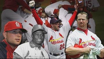 Looking back on the Cardinals' best deadline deals
