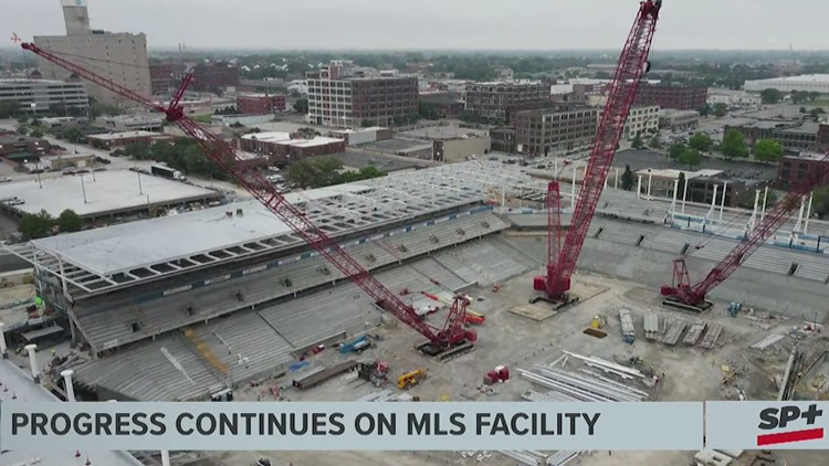 Taylor Twellman on U.S. Soccer, St. Louis City SC and his lifei n soccer