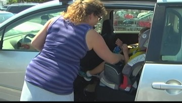 Car Seat Safety: Rules and Regulations with Schultz & Myers Law Firm