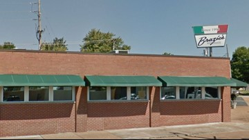 Brazie's will close this weekend after 26 years