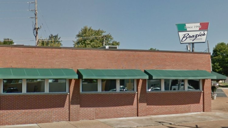 Brazies Will Close This Weekend After 26 Years