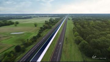 KC has assembled a Hyperloop team. St. Louis? Not just yet.
