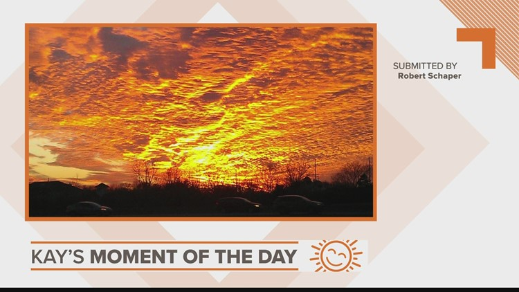 Kay's Moment of the Day: March 16