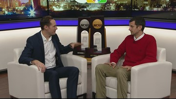How WashU captured another NCAA national championship this weekend