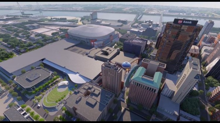 St. Louis NAACP plans to publicize 'travel advisory' for Missouri over convention center fight