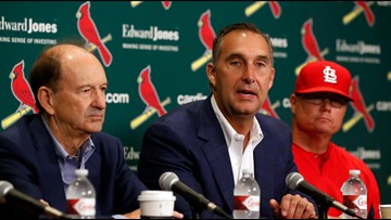 Opinion | Your Move, Mo: Why the Cardinals must make an impact move right now
