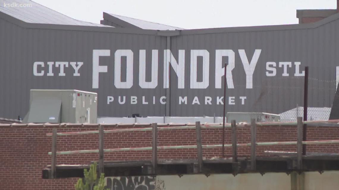 City Foundry announces opening date, which restaurants will open first