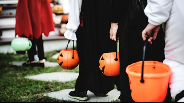 Growing weather, safety concerns put a hold on Halloween in these Metro East towns