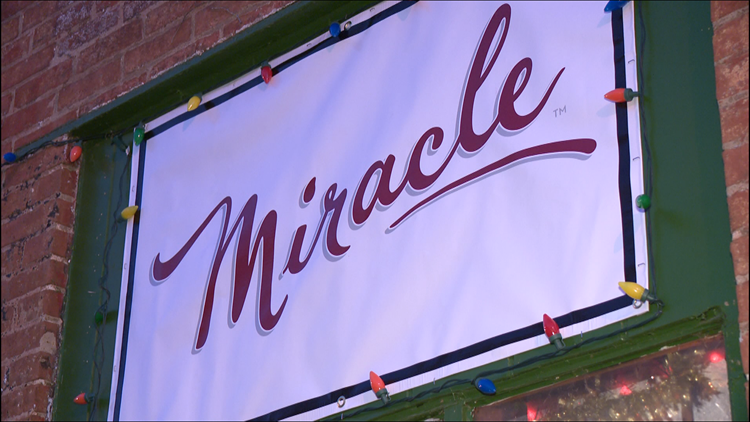 Atl To St. Louis Christmas 2020 St. Louis holiday pop up bars: Miracle STL opens reservations