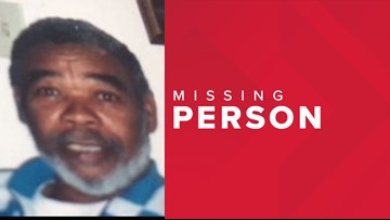 St. Louis County police looking for missing man with dementia
