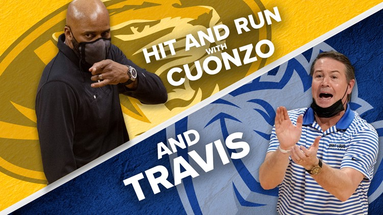 Hit and Run: Cuonzo Martin and Travis Ford