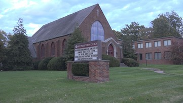 Historic Ferguson church hires first Black pastor in 150-year history