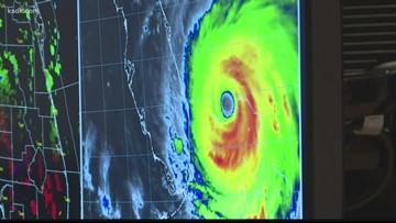 How National Weather Service tracks Dorian