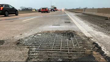 MoDOT dispatching 300 crews to patch potholes across the state