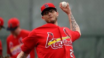 A Brett Cecil comeback? Has Cardinal Nation has seen enough?