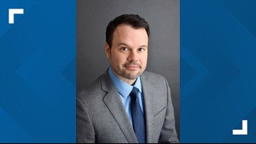 Jimmy Grilli hired as 5 On Your Side's director of sales