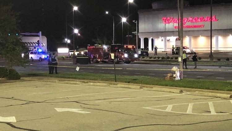 Man struck, killed by car in south St. Louis identified