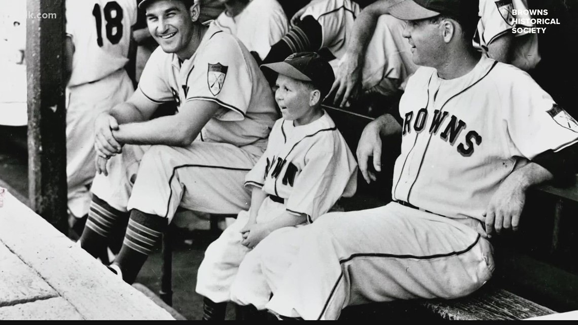 70 years later, the St. Louis Browns' 'Eddie Gaedel' game still looms large in baseball history