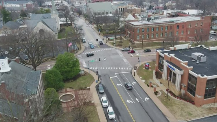 Webster Groves: a small town with a big city feel