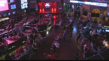 Diehard fans head to BPV to root Cardinals on one more time