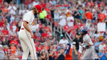 Opinion   Complacency rules the day again as the Cardinals stand pat