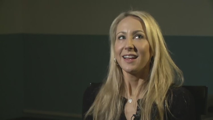 RAW: Comedian Nikki Glaser on her climb to fame and St. Louis roots