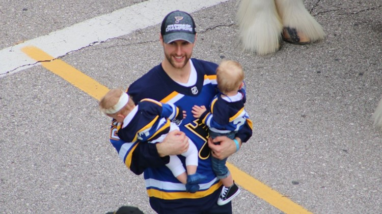 blues stanley cup parade pietrangelo